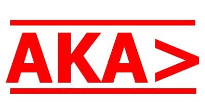 Pièces détachées Aka