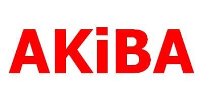 Pièces détachées Akiba
