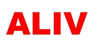 Pièces détachées Aliv