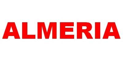 Pièces détachées Almeria