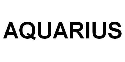 Pièces détachées Aquarius