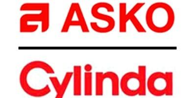 Pièces détachées Asko-cylinda