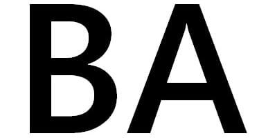 Pièces détachées Ba