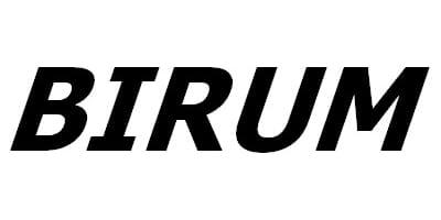 Pièces détachées Birum