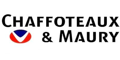 Pièces détachées Chaffoteaux&maury