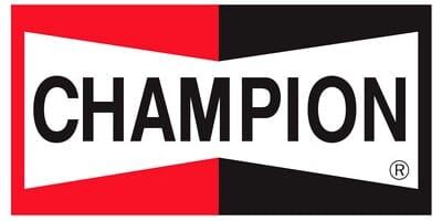 Pièces détachées Champion