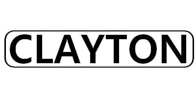 Pièces détachées Clayton
