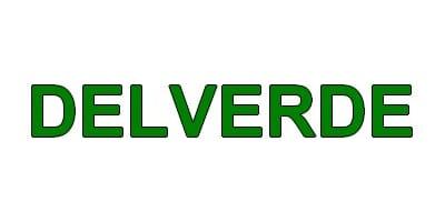 Pièces détachées Delverde