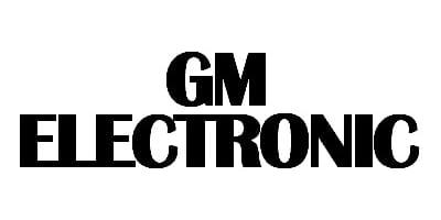 Pièces détachées Gm electronic