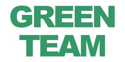 Pièces détachées Green team