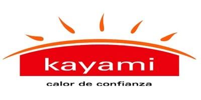 Pièces détachées Kayami