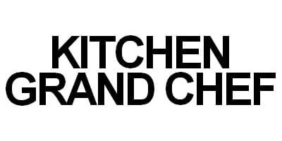 Pièces détachées Kitchen grand chef