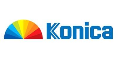 Pièces détachées Konica