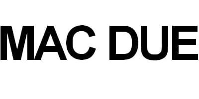 Pièces détachées Mac due