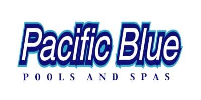Pièces détachées Pacific blue