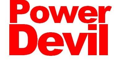 Pièces détachées Power devil