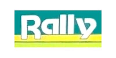 Pièces détachées Rally