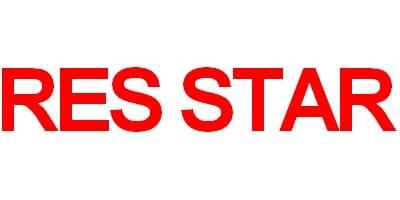 Pièces détachées Res star