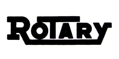 Pièces détachées Rotary