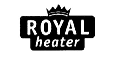 Royal heater