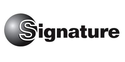 Pièces détachées Signature