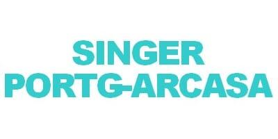 Pièces détachées Singer portg-arcasa