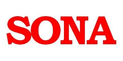 Pièces détachées Sona