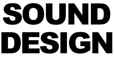 Pièces détachées Sound design