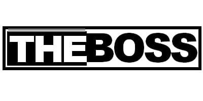 Pièces détachées The boss