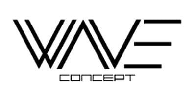 Pièces détachées Wave concept