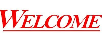 Pièces détachées Welcome