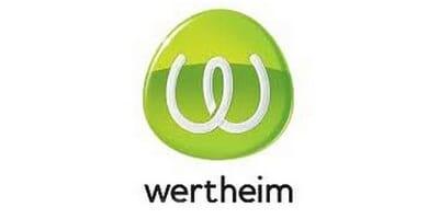 Pièces détachées Wertheim