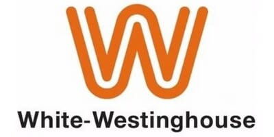 White westinghouse