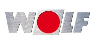 Wolf chauffage Logo