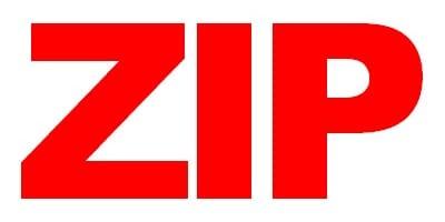 Pièces détachées Zip