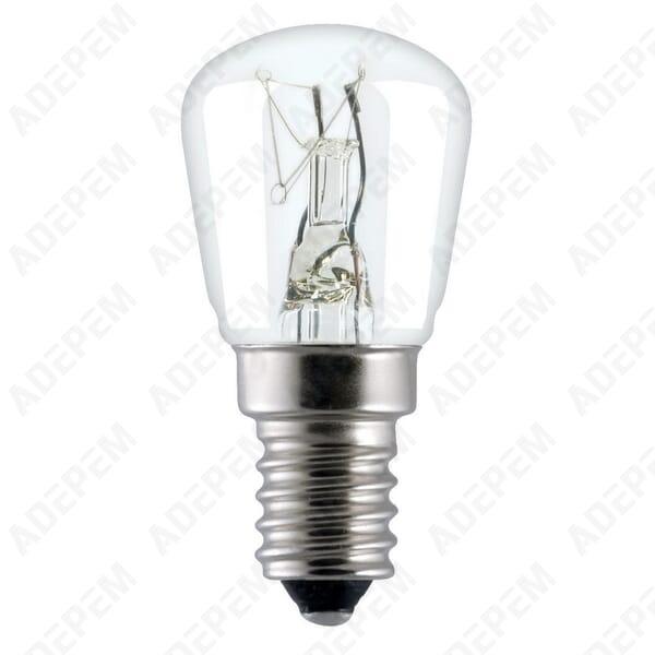 Ampoule 15w e14 refrigerateur