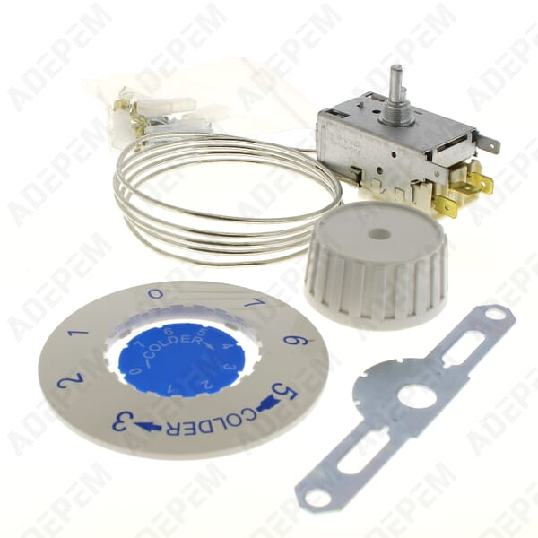 Thermostat k59l1102 vt9 Refrigerateur, Congelateur