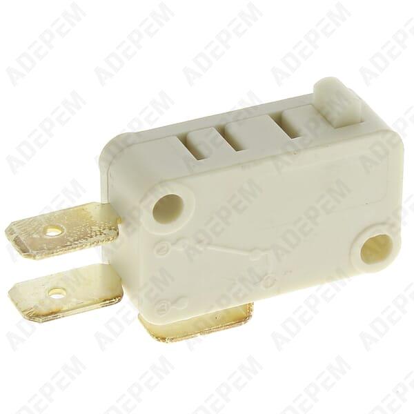 Interrupteurs et switch