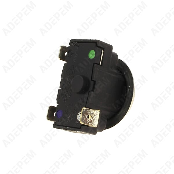 Thermostat nc44° 60° sortie - 2