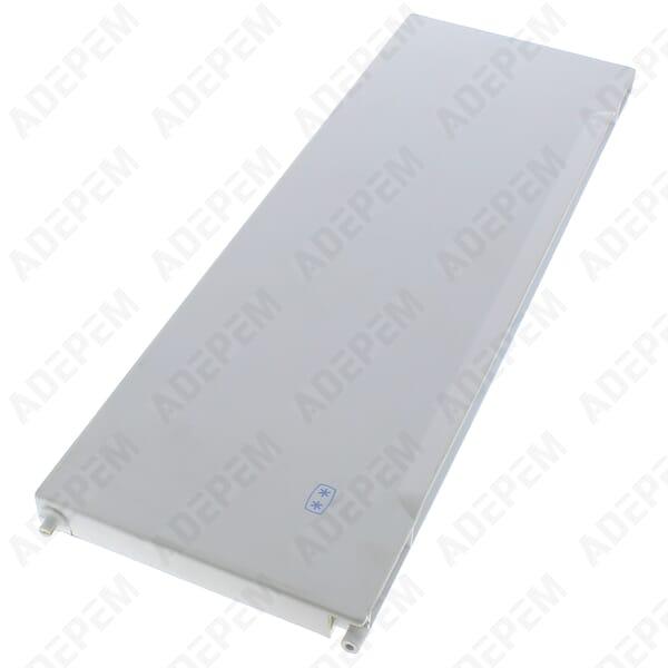 Portillon freezer 460x155 bascule