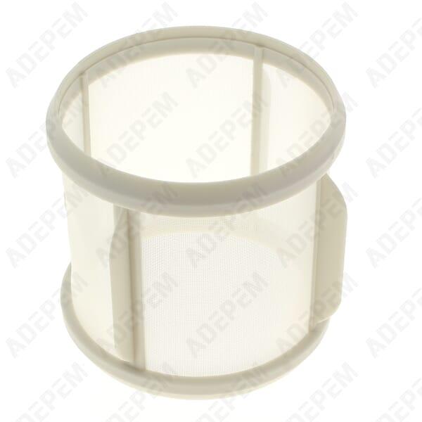 Microfiltre lave vaisselle + APPAREIL