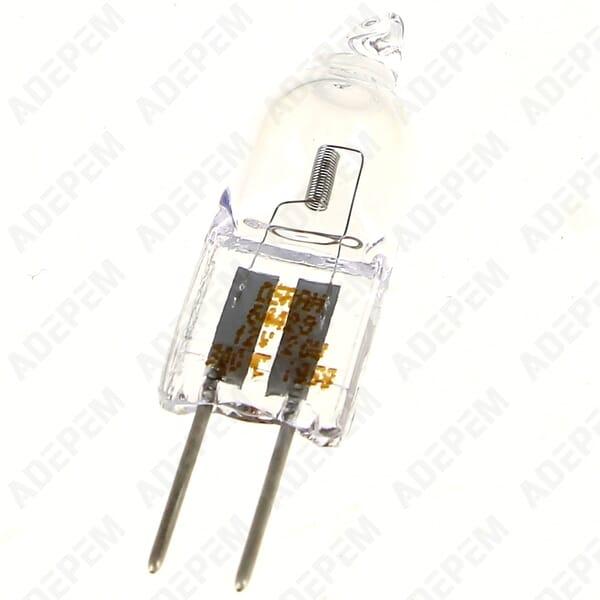 Ampoule 20w 12v 300°halogene