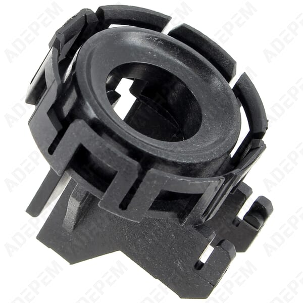 Support thermostat