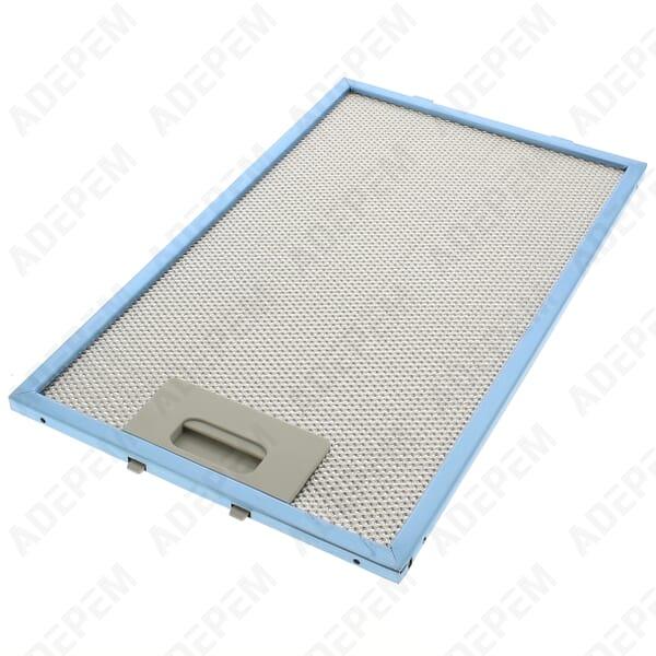 filtre graisse metal 324x195 090811 adepem. Black Bedroom Furniture Sets. Home Design Ideas
