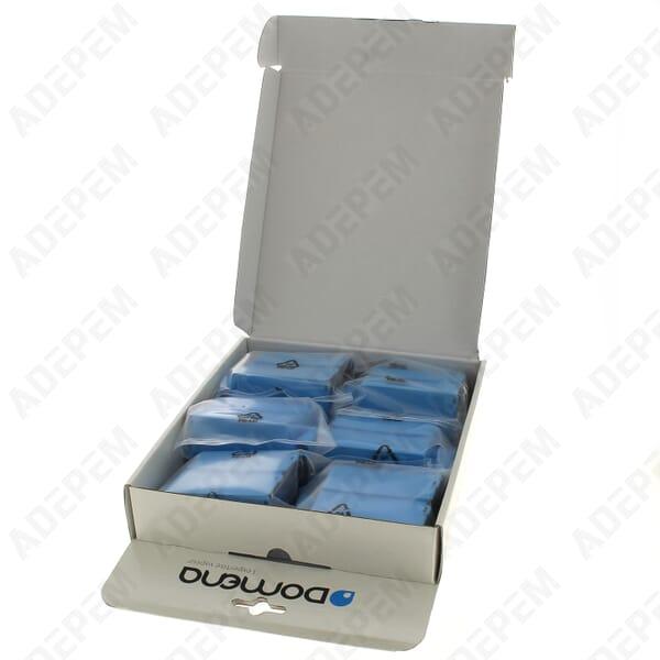 cassette anti calcaire emc type a par 6 103430 adepem. Black Bedroom Furniture Sets. Home Design Ideas