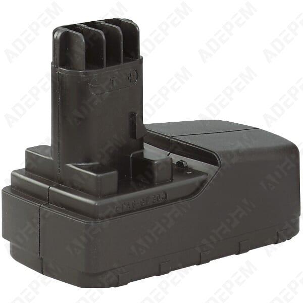 Batterie 18v - 1,25 ah + APPAREIL