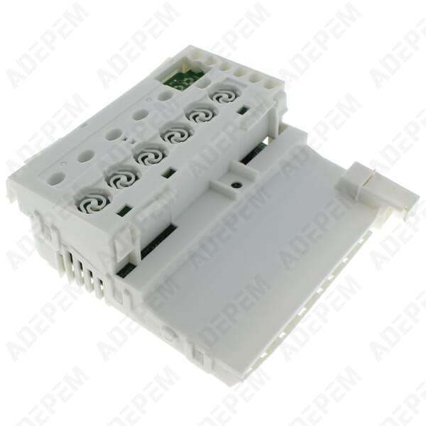 Module a configurer edw1500 * + APPAREIL