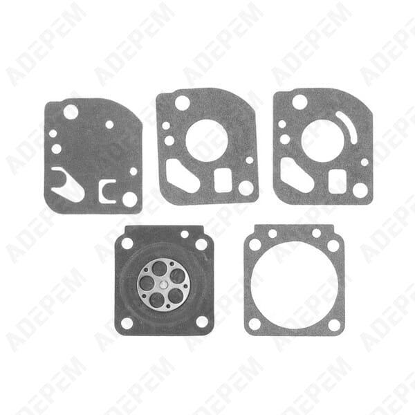 Kit joints carburateur gnd-12 zama + APPAREIL