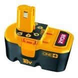 Batterie one+ bpp1817m 18v 1,7ah