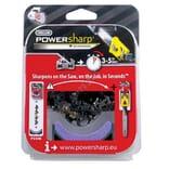 """Chaine 30cm 12"""" powersharp 45 maillons"""